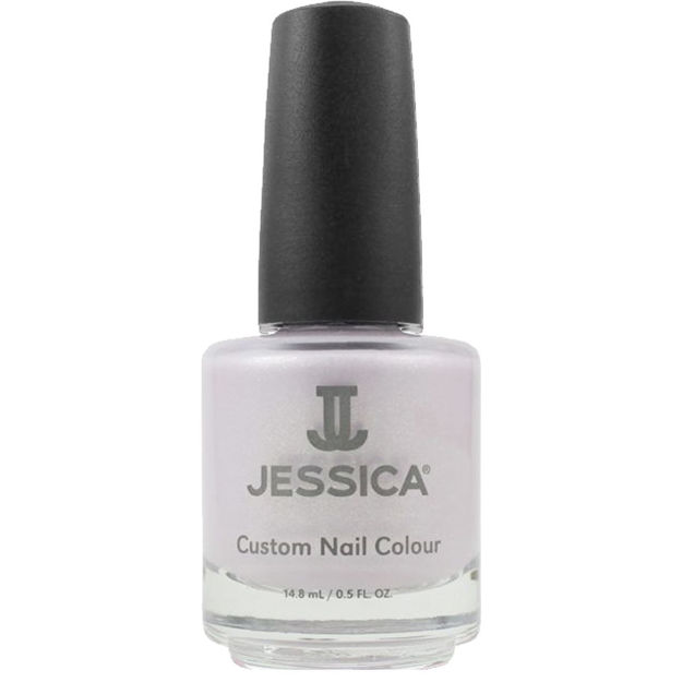 Picture of Jessica Nail Colour - 1115 Angelic Lavender