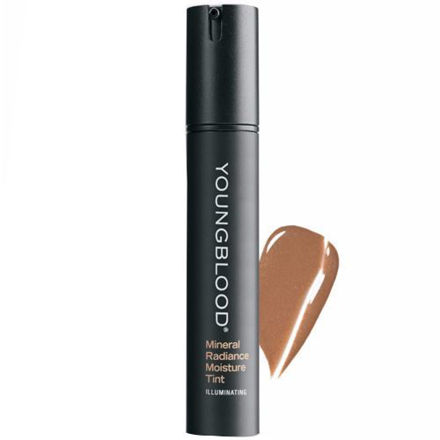 Picture of Mineral Radiance Moisture Tint - Golden Sun