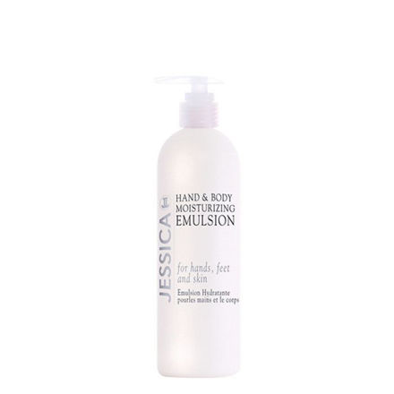 Picture of Hand & Body Moisturising Emulsion - 15.50z