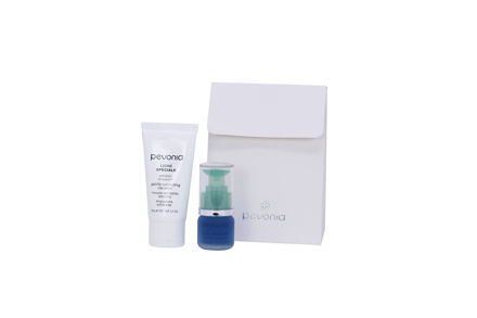 Picture of Vitaminic + Travel Gentle Exfoliating Cleanser