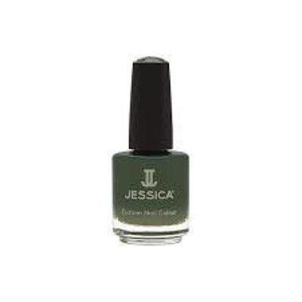 Picture of Jessica Nail Colour - 643 Divine Pine