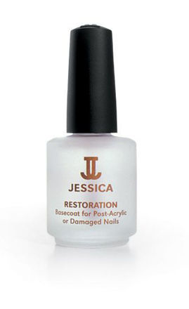 Picture of Jessica - Restoration